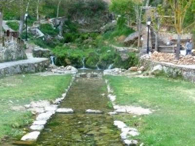 Cañones Ebro, Alto Campoo, Brañosera,Valderredible; lugares para hacer senderismo madrid escapadas